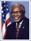 Congressman James Clyburn