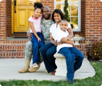 Military Homebuyer Tax Credit Info