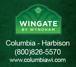 Mel's Preferred Columbia  Hotel - Wingate By Wyndham Columbia Hotel!